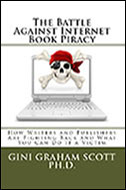 The Assault on Writers by Internet Pirates